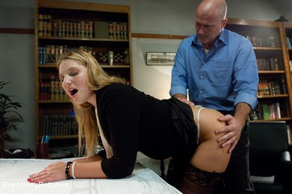 Photo number 5 from Deep Inside Aurora Snow shot for Everything Butt on Kink.com. Featuring Mark Davis and Aurora Snow in hardcore BDSM & Fetish porn.