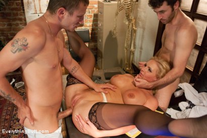 Photo number 11 from Abuse of Power shot for Everything Butt on Kink.com. Featuring James Deen, Mr. Pete and Phoenix Marie in hardcore BDSM & Fetish porn.
