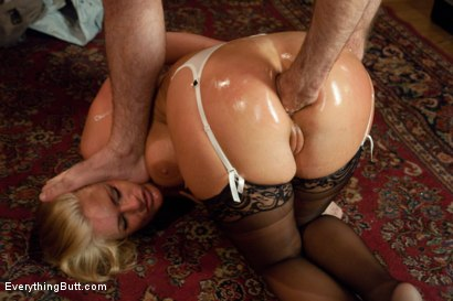 Photo number 12 from Abuse of Power shot for Everything Butt on Kink.com. Featuring James Deen, Mr. Pete and Phoenix Marie in hardcore BDSM & Fetish porn.