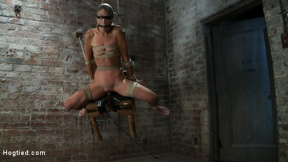 Photo number 10 from Never stopping   ORGASMS shot for Hogtied on Kink.com. Featuring Amber Rayne in hardcore BDSM & Fetish porn.