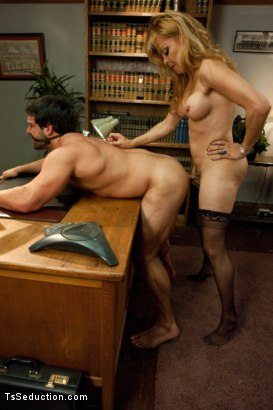 Photo number 9 from Meet the Teacher and Her Giant Cock shot for TS Seduction on Kink.com. Featuring Johanna B and Vince Ferelli in hardcore BDSM & Fetish porn.