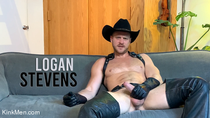 It's Feeding Time with Logan Stevens
