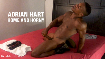 Adrian Hart: Home and Horny