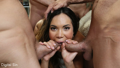 Keilani Thanks You All For Cumming