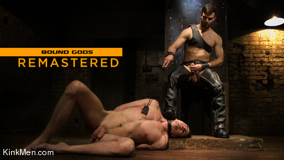 Jason Maddox's Brutal Night of Torment for His New Sub Jack Hunter