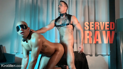 Served Raw: Nic Sahara and Zario Travezz