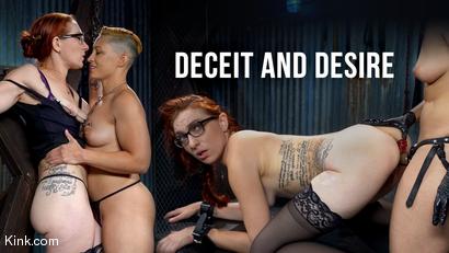 Deceit and Desire, Part 1