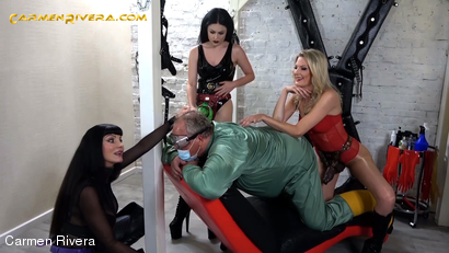 BAD DRAGON GIRLS v. COVID-19: Part 1