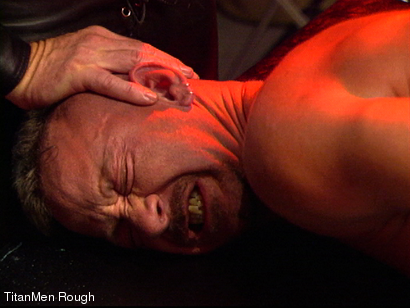 Photo number 14 from FIST DOGS (2 of 4) shot for TitanMen Rough on Kink.com. Featuring Mike Roberts, Keith Webb, Harold Creg, Core Andrews and Marc Masterson in hardcore BDSM & Fetish porn.