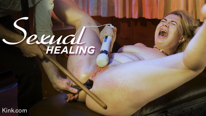 Sexual Healing: Siouxsie Q and Michael Vegas