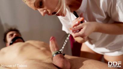 Mistress of Massage