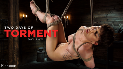 Kristen Scott: Two Days Of Torment, Day Two
