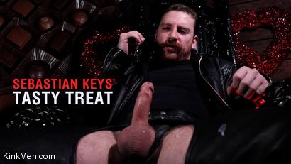 Sebastian Keys' Tasty Treat