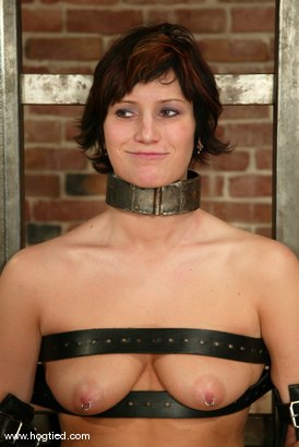 Photo number 1 from Kat and Claire Adams shot for Hogtied on Kink.com. Featuring Kat and Claire Adams in hardcore BDSM & Fetish porn.