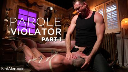 Parole Violator Part 1: Pierce Paris and Dale Savage
