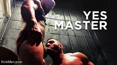 Yes, Master: Scott Wild and Kai Marcos - RAW