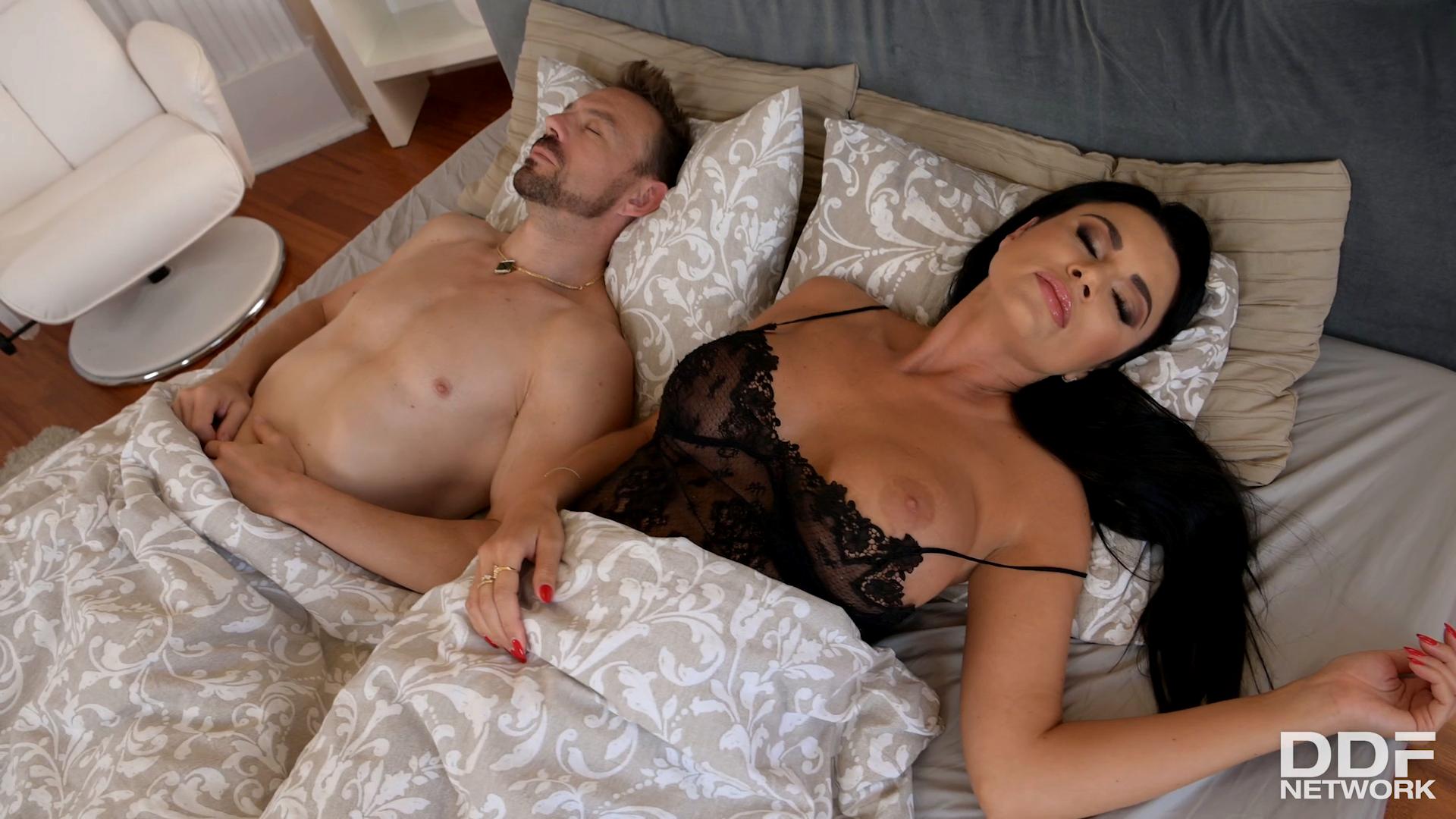 Photo number 2 from BDSM Fantasy Cum True shot for houseoftaboo on Kink.com. Featuring Ania Kinski, Erik Everhard and Lutro in hardcore BDSM & Fetish porn.