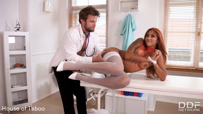 Photo number 32 from Kinky Doc Makes Nurse Squirt shot for houseoftaboo on Kink.com. Featuring Venus Afrodita and Vince Carter in hardcore BDSM & Fetish porn.