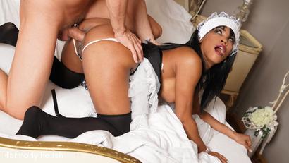 XXX Maid For Sex