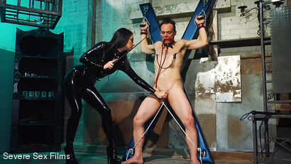 Date With a Dominatrix (1 of 2)