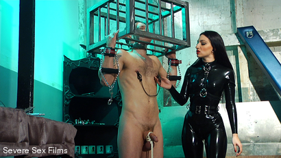 Date With A Dominatrix (2 of 2)