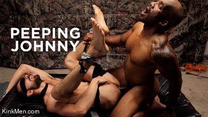 Peeping Johnny: Smash Thompson and Johnny B - RAW