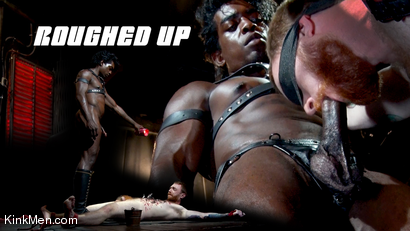Roughed Up: Jordan Jameson and Seamus O'Reilly - RAW