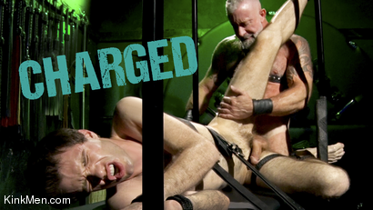 Charged: Lance Charger and Maxx Monroe - RAW