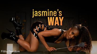 Jasmine's Way: Part One