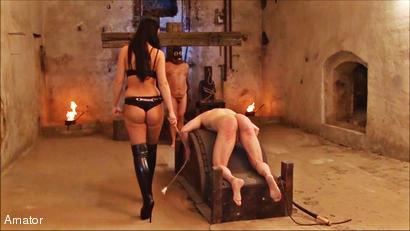 Mistress Luciana  - Domination, Spanking, Whipping