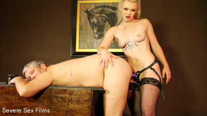 My Stepdaughter is a Dominatrix! (Part 2 of 2)