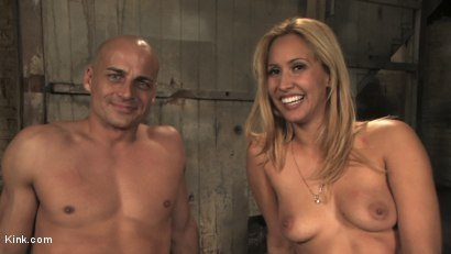 Photo number 8 from Isis Love Subs Vol.1 shot for Kink Compilations on Kink.com. Featuring Isis Love, Mark Davis, Evan Stone and Ben English in hardcore BDSM & Fetish porn.