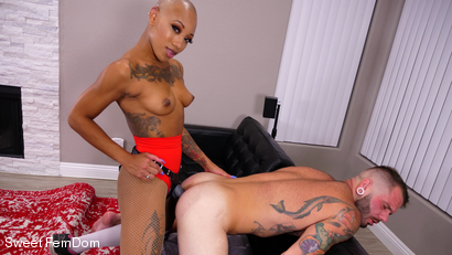 Jessa Pounds Johnny and Drains All His Cum