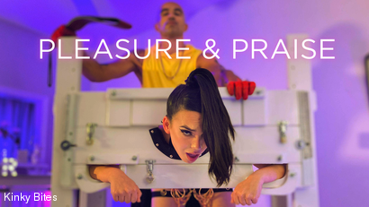Pleasure & Praise: Kasey Kei Dominated by King Noire