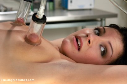 Photo number 4 from Snatching and Machining shot for Fucking Machines on Kink.com. Featuring Tori Lux in hardcore BDSM & Fetish porn.