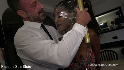 Photo number 3 from Asia Rae: Fear Freak  shot for Pascals Sub Sluts on Kink.com. Featuring Asia Rae and Pascal White in hardcore BDSM & Fetish porn.