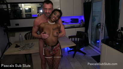 Photo number 17 from Asia Rae: Fear Freak  shot for Pascals Sub Sluts on Kink.com. Featuring Asia Rae and Pascal White in hardcore BDSM & Fetish porn.