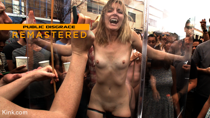 Mona Wales: Folsom Street Spectacle - The Ultimate Humiliation!
