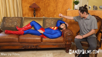 Superman Picked the Wrong Therapist: Part 1 - RAW