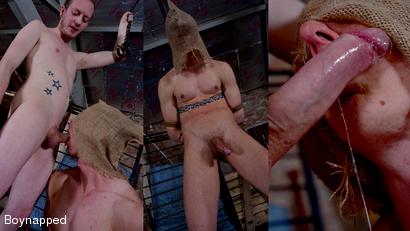Cum Draining Flogging Session