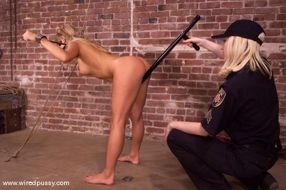 Photo number 10 from Ashley shot for Wired Pussy on Kink.com. Featuring Ashley in hardcore BDSM & Fetish porn.