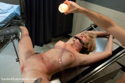Photo number 9 from No Escape shot for Sex And Submission on Kink.com. Featuring James Deen and Devon Taylor in hardcore BDSM & Fetish porn.