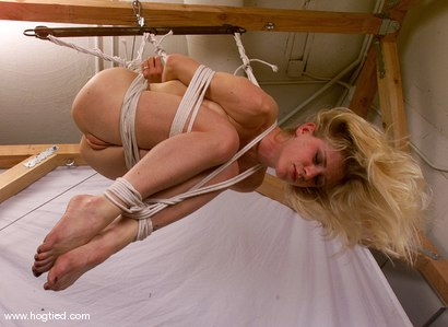 Photo number 10 from Rosetta shot for Hogtied on Kink.com. Featuring Rosetta in hardcore BDSM & Fetish porn.