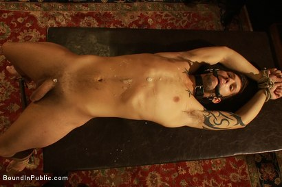 Photo number 11 from Gay Night on The Upper Floor shot for Bound in Public on Kink.com. Featuring Christian Wilde, Jake Austin and Hayden Russo in hardcore BDSM & Fetish porn.