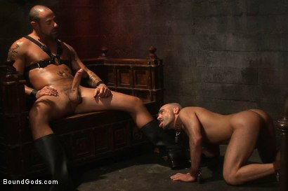 Photo number 11 from Cock Worship shot for boundgods on Kink.com. Featuring CJ Madison and Adam Russo in hardcore BDSM & Fetish porn.