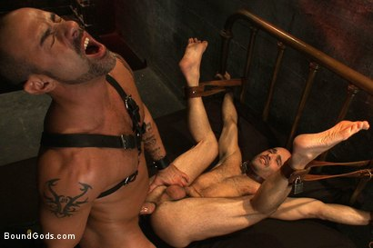 Photo number 14 from Cock Worship shot for boundgods on Kink.com. Featuring CJ Madison and Adam Russo in hardcore BDSM & Fetish porn.