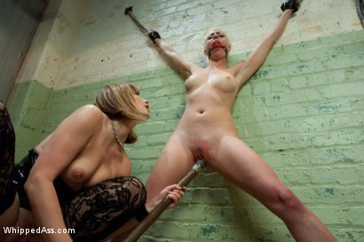 Photo number 3 from Subbing Is In The Air shot for Whipped Ass on Kink.com. Featuring Lorelei Lee and Maitresse Madeline Marlowe in hardcore BDSM & Fetish porn.