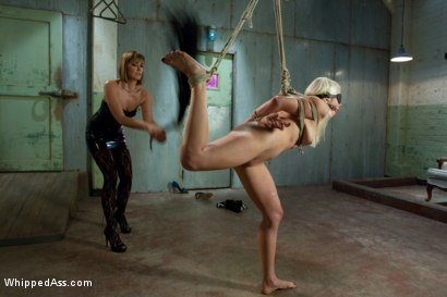 Photo number 9 from Subbing Is In The Air shot for Whipped Ass on Kink.com. Featuring Lorelei Lee and Maitresse Madeline Marlowe in hardcore BDSM & Fetish porn.