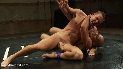 Photo number 21 from Leo Forte vs Shane Frost shot for Naked Kombat on Kink.com. Featuring Shane Frost and Leo Forte in hardcore BDSM & Fetish porn.