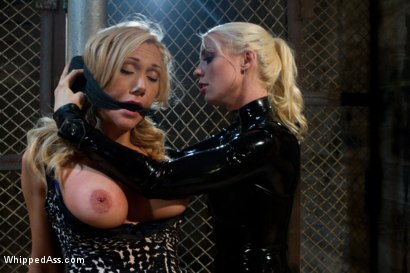 Photo number 10 from Sex Life Spice Up shot for Whipped Ass on Kink.com. Featuring Lorelei Lee and Samantha Sin in hardcore BDSM & Fetish porn.